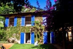 Casa à venda  em Ilhabela/SP - Engenho D´água REF:280