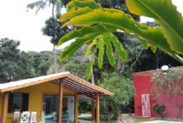 Casa à venda  em Ilhabela/SP - Itaquanduba REF:453