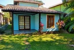 Casa em condomínio/loteamento fechado para locação  em Ilhabela/0 - Cocaia REF:670