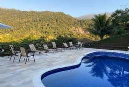 Casa em condomínio/loteamento fechado à venda  em Ilhabela/SP - Barra Velha REF:642