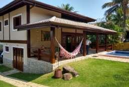 Casa em condomínio/loteamento fechado à venda  em Ilhabela/SP - Siriuba REF:526
