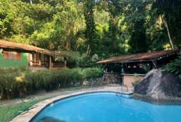 Casa em condomínio/loteamento fechado para locação  em Ilhabela/SP - Perequê REF:160