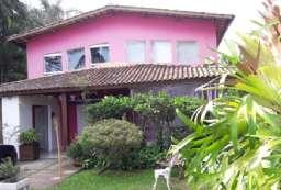 Casa à venda  em Ilhabela/SP - Agua Branca REF:594