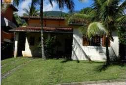 Casa em condomínio/loteamento fechado à venda  em Ilhabela/SP - Veloso REF:361