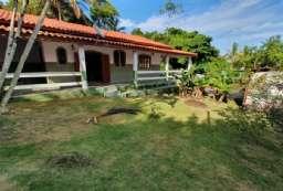 Casa à venda  em Ilhabela/SP - Colina REF:716