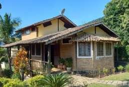 Casa à venda  em Ilhabela/SP - Itaguaçu REF:747