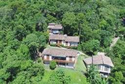 Casa à venda  em Ilhabela/SP - Morro da Cruz REF:722