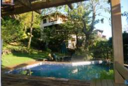 Casa em condomínio/loteamento fechado à venda  em Ilhabela/SP - Ponta da Sela REF:369