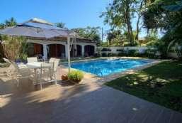 Casa para locação  em Ilhabela/SP - Colina REF:731
