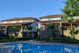 Casa em condomínio/loteamento fechado para locação  em Ilhabela/SP - Agua Branca REF:564