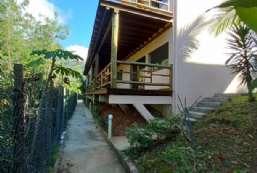 Casa em condomínio/loteamento fechado à venda  em Ilhabela/SP - Vila REF:733