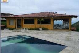Casa à venda  em Ilhabela/SP - Ponta da Sela REF:88
