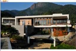 Casa para locação temporada  em Ilhabela/SP - Saco da Capela REF:732