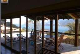 Casa à venda  em Ilhabela/SP - Armacao REF:593